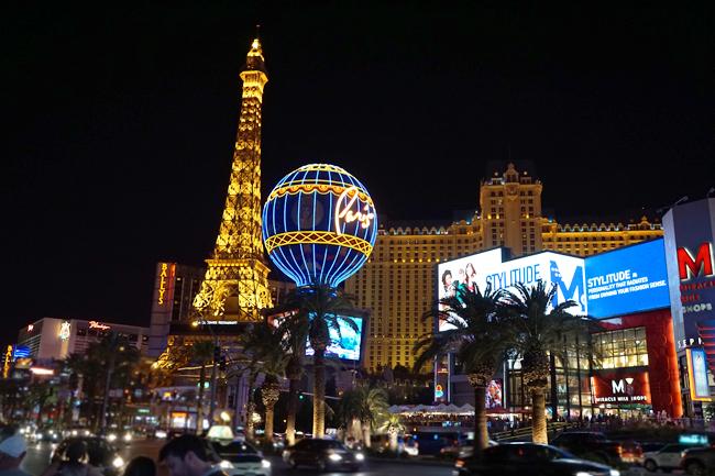 Best City Nightlife! ~ Las Vegas