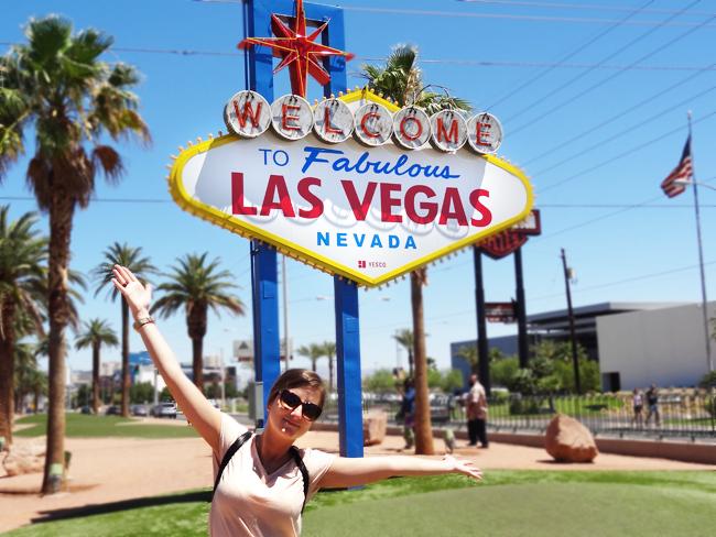 Viva Las Vegas! ~ Las Vegas