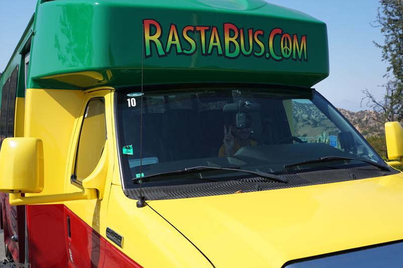 A-Random-Smoggy-Rasta-Bus :D