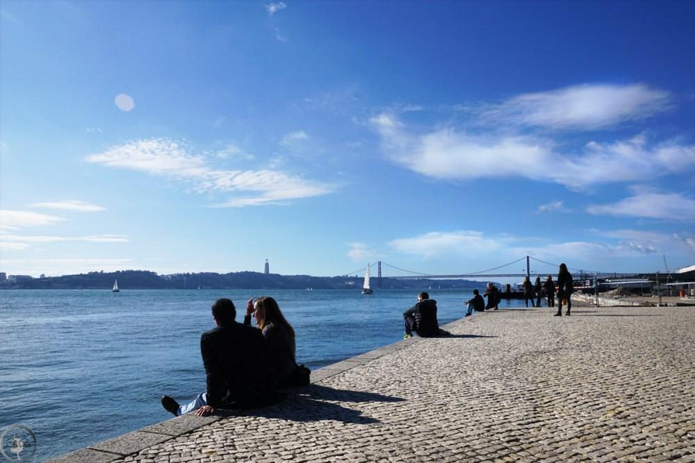 """The Boardwalk """"Al Ribeira da Naus"""""""