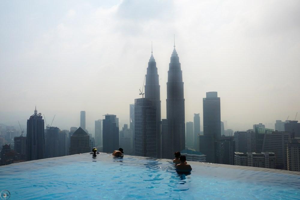 The Face Hotel, Kuala Lumpur