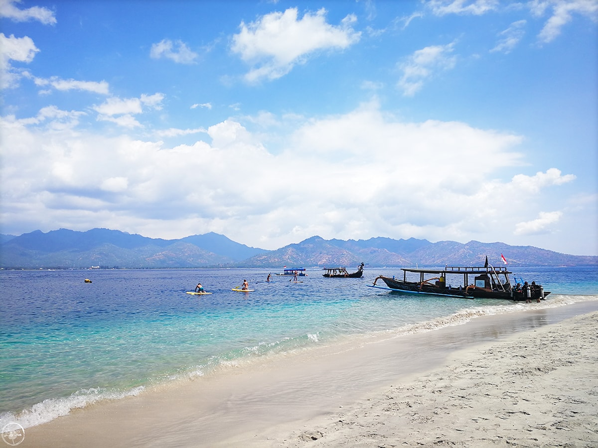 Gili Islands Travel Guide ~ LillaGreen