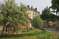 Montreuil - hôtel particulier