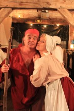 Les Misérables - duo