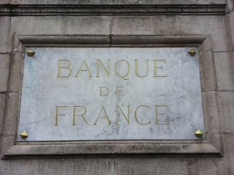 BDF plaque