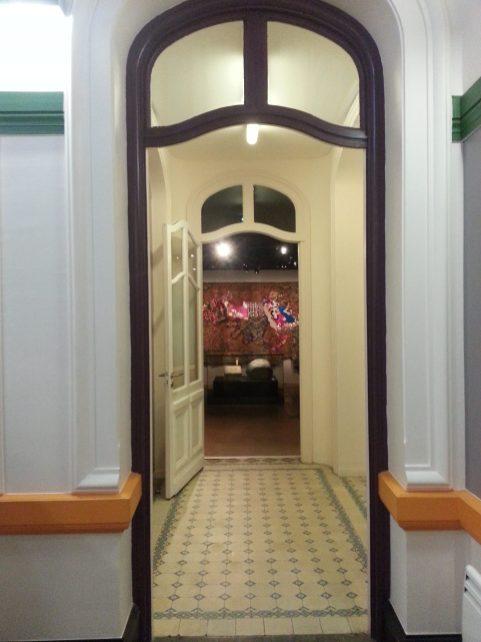 IMA - couloir
