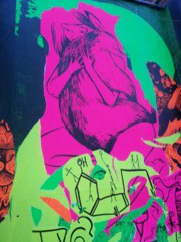 Fresque Flow - calin kangoo