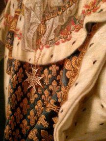 Sacrebleu - Louis XV