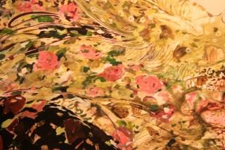 Florence Dussuyer - Abella (détail)