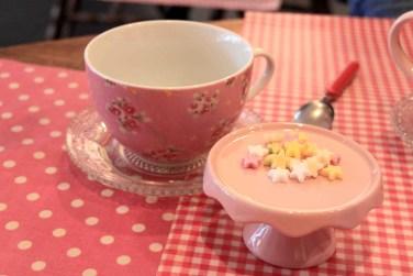 Soph Tea sucres étoiles