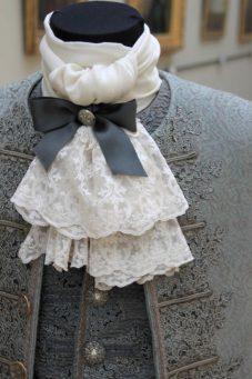Costumes Versailles, Monsieur