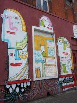 Roubaix - street art condition publique 2