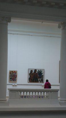 Lille - PBA - art moderne