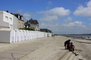 Le Crotoy - plage