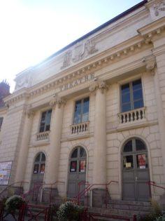 Douai - théâtre photo Corine 2