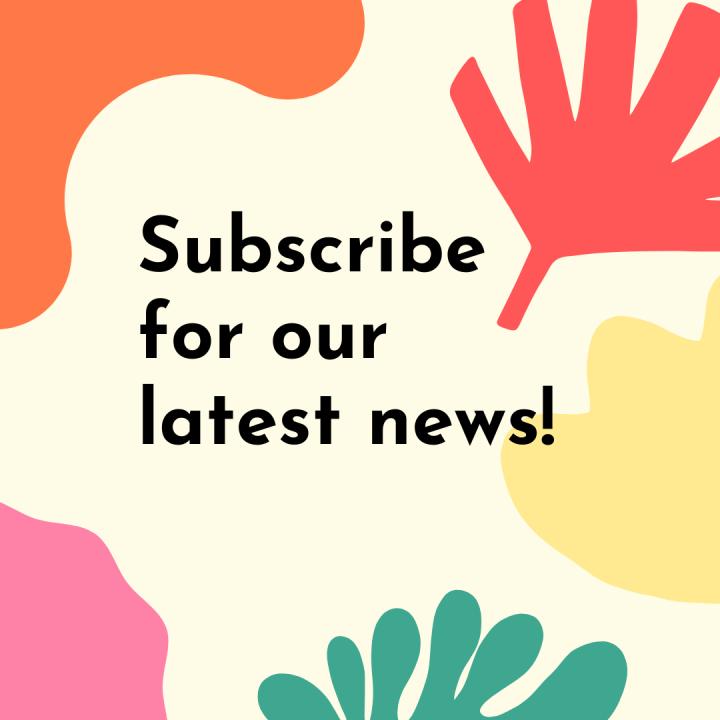 Get the latest lillelarsen news!