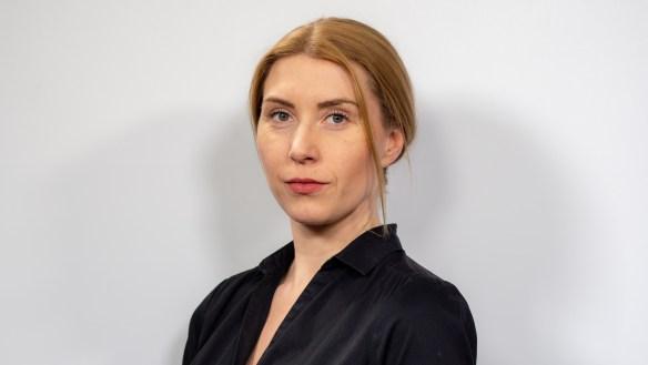Victoria Stein, 9. kandidat for Lillestrøm FrP