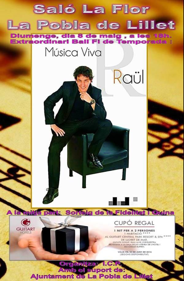 20160508 - Salo La Flor - Musica Viva Raul