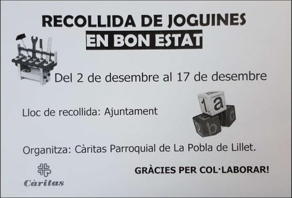 20161202-recollida-de-joguines-caritas