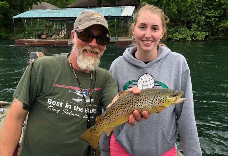 May 24 fishing report