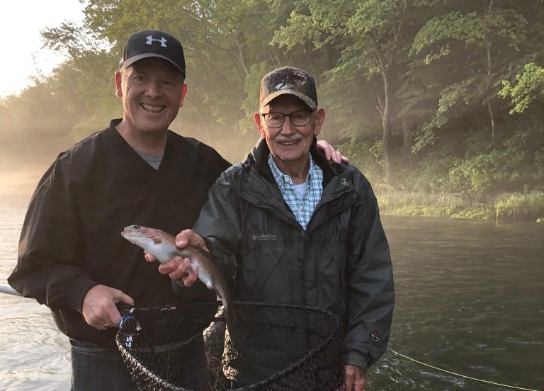 June 11 Fishing Report