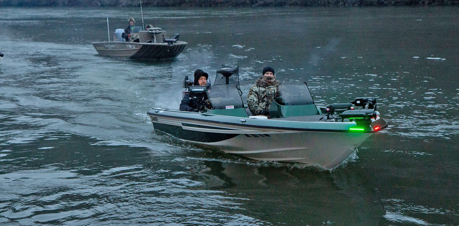 Read more about the article January 14 fishing report