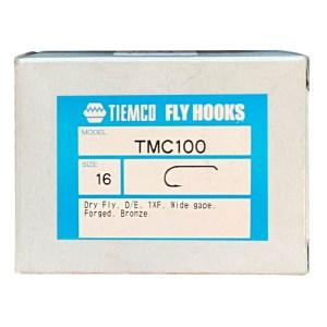 Tiemco TMC100 100ct.