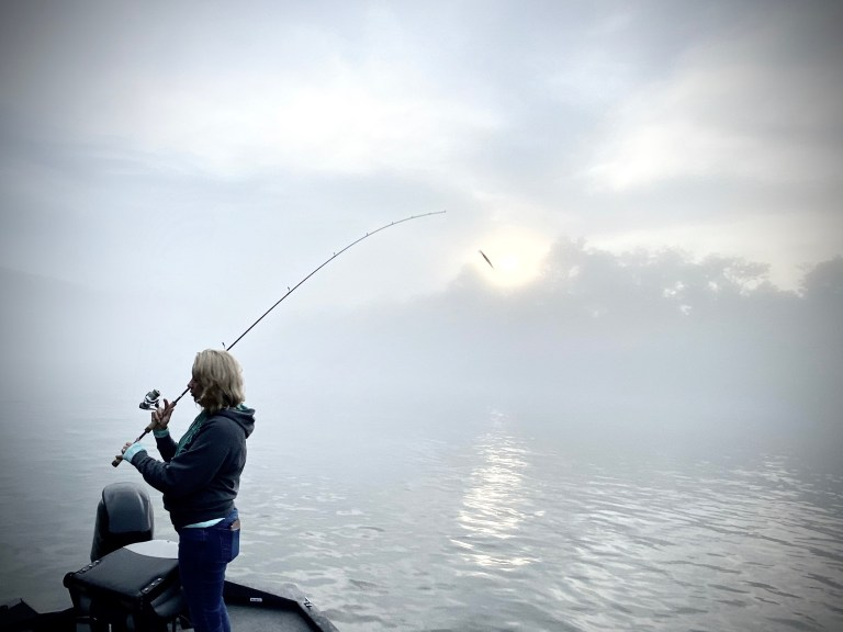 Read more about the article June 1 fishing report