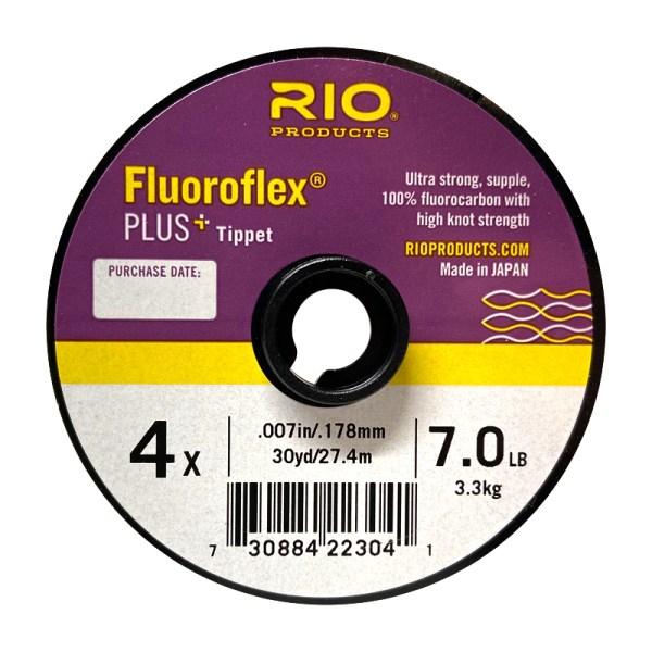 Rio Fluoroflex Plus 4x