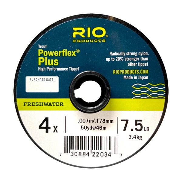 Rio Powerflex Plus 4x