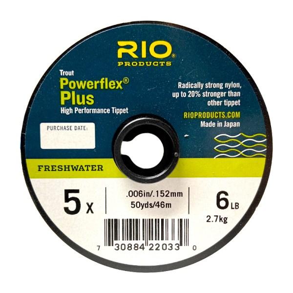 Rio Powerflex Plus 5x