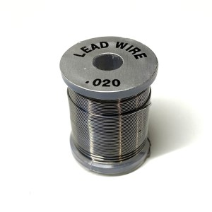 .020 Lead Wire