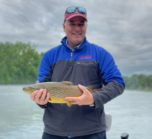 Read more about the article June 1st fishing report