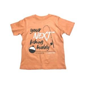 Your Next Fishing Buddy (Toddler)