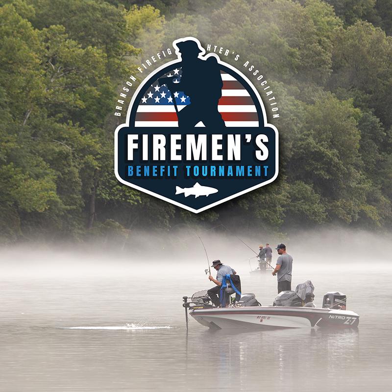 Firemen's Benefit Trout Tournament
