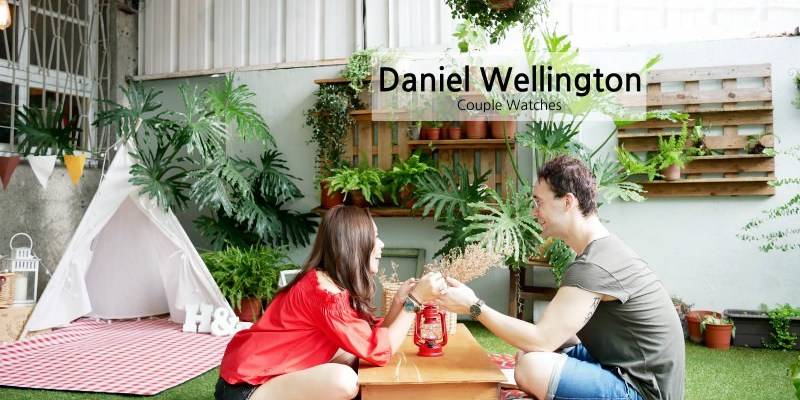 2019DW手錶折扣碼 Daniel Wellington情侶對錶款式、真皮皮錶推薦