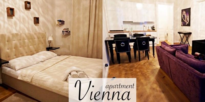 【維也納住宿推薦】文青區公寓,超大衛浴、廚房、洗衣機、地鐵3分鐘