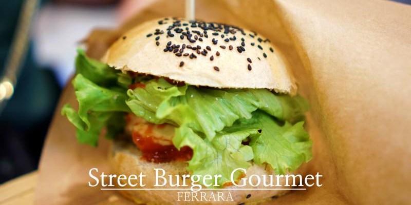 【費拉拉美食】超酷漢堡店Street Burger Gourmet 帥老闆娘偷走我的心