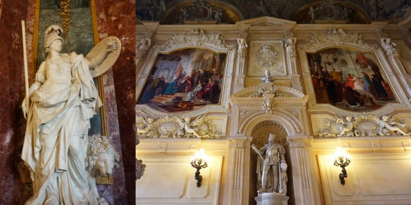 【杜林景點】杜林王宮Palazzo Reale門票、交通 被納入世界文化遺產的絕美宮殿。