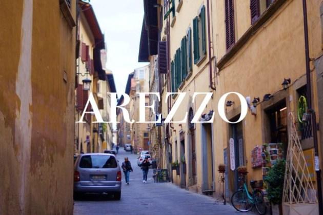 【義大利Arezzo阿雷佐一日遊】交通、景點、美麗人生電影拍攝場景 迷人的憂傷古城