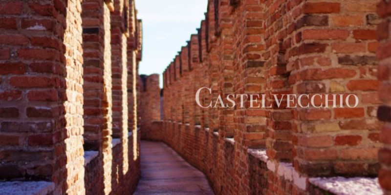 【維羅納景點】老城堡Castelvecchio營業時間、門票。彷彿走進冰與火之歌世界