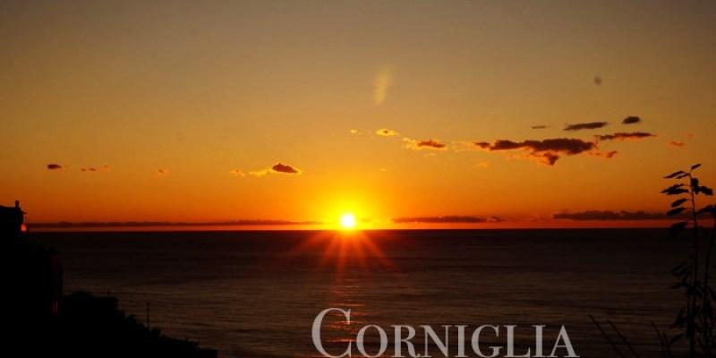 【義大利五漁村一日遊】Corniglia那安靜的山城,你鍾意大山或大海?