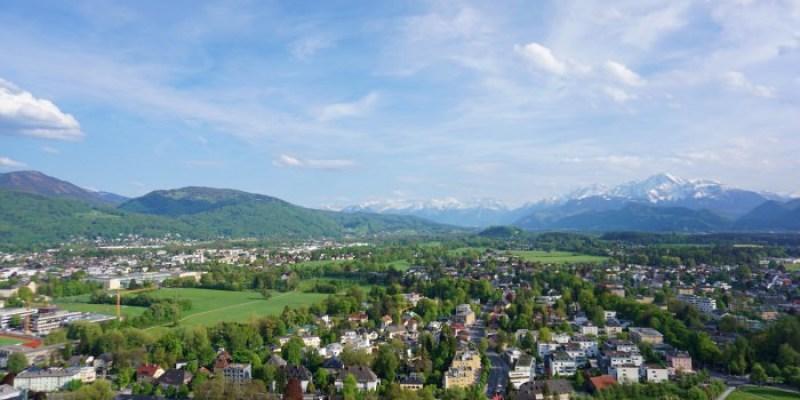 2021奧地利薩爾斯堡自由行全攻略 Salzburg行程景點/住宿/交通懶人包,國王湖哈修塔特都靠它!