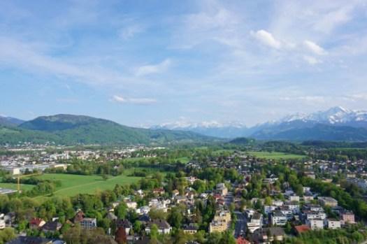 2021奧地利薩爾斯堡自由行全攻略|Salzburg行程景點/住宿/交通懶人包,國王湖哈修塔特都靠它!