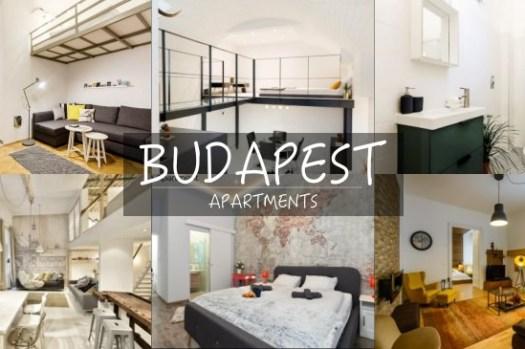 2021布達佩斯住宿推薦|安全便利區域、10間平價高C/P公寓民宿清單,2千就住超好!