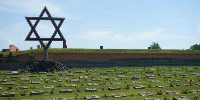 【捷克】Terezin集中營一日遊(上)布拉格到特雷辛交通、門票導覽,最值得的行程