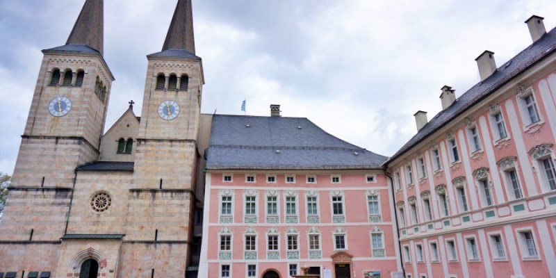 【德國貝希特斯加登半日遊】Berchtesgaden小鎮交通、景點、美食懶人包