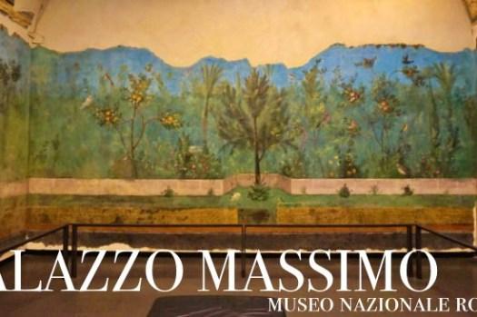 【羅馬景點】羅馬國家博物館門票、交通、參觀資訊,超冷門五間博物館
