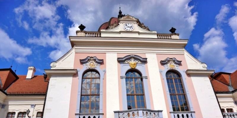 【布達佩斯近郊Gödöllő半日遊】格德勒宮門票、交通、開放時間,西西公主夏宮