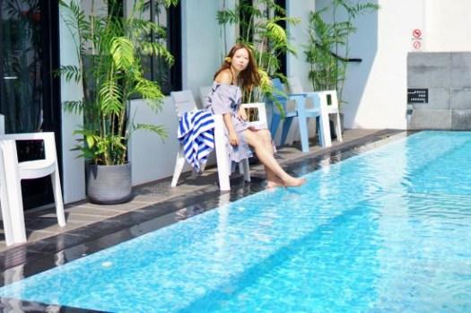 新加坡飯店推薦|城市努威酒店Hotel NuVe Urbane,有泳池、免費早餐